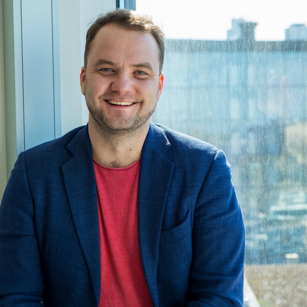 Erik Tammenurm, CEO NEXD